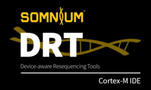 DRT Cortex-M IDE