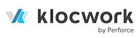 Klocwork by Perforce Logo